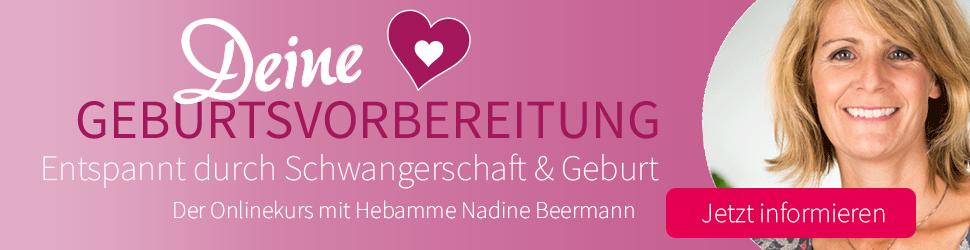 Geburtsvorbereitung Hebamme Beermann